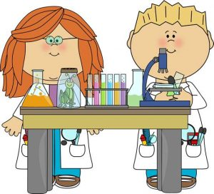 Kids science party packages